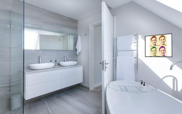 Salle-de-bain-Popart
