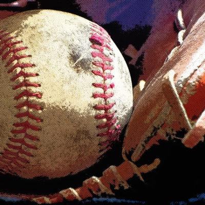 Tableau comics – Baseball