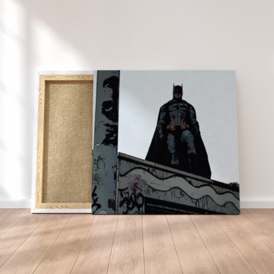 toile-batman