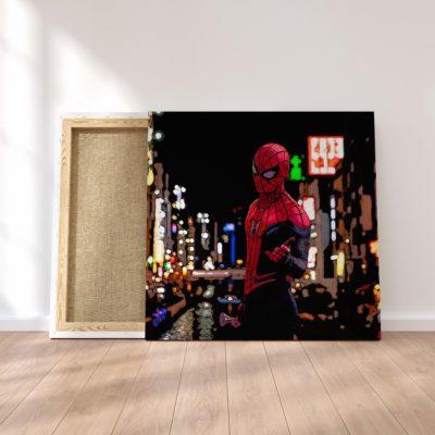 toile-spiderman2